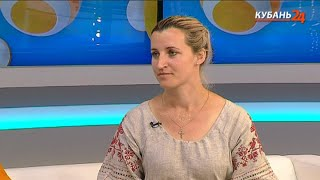 Виктория Новоселова: цирковой артист — это стиль жизни