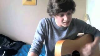 Alex Clare- Too Close (Cover)