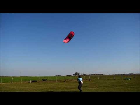 Kitebuggy Powerkite