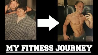 Fitness Journey | How I got into Fitness