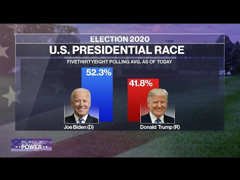 Undecideds Like Trump's Policies, Says Pollster Luntz