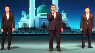 Мухтар Гаджиев - Аллаға мадақ