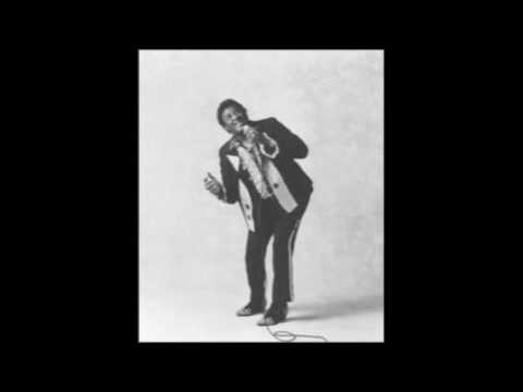 Jimmy McCracklin - You're The One - I Wanna' Make Love To You