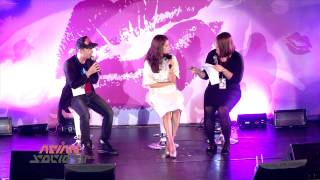 Video POP TV-Asian Society-Asian Jam-2013 Park Shin Hye Asia Tour Kiss of Angel in Thailand download MP3, 3GP, MP4, WEBM, AVI, FLV Juni 2018