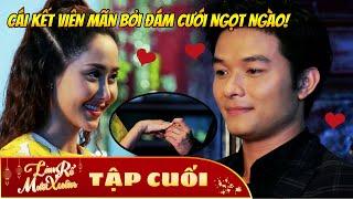Làm Rể Mười Xuân - TẬP CUỐI Full | Phim Hài Tết Việt Hay Nhất 2020 - Phim HTV