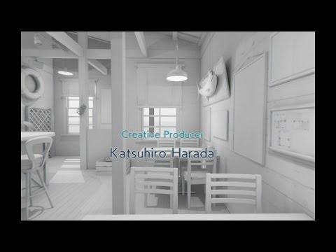 Summer Lesson: Hikari Miyamoto (JP)  Credits [PS4]