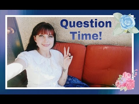 ♥ Answering Your Lolita Questions ♥