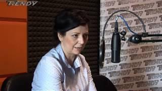 Godzina z samorządem - Alicja Pocałuń wójt gminy Dydnia