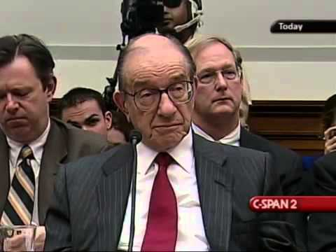 Bernie Sanders to Alan Greenspan...What Will You Do? 02-11-2004