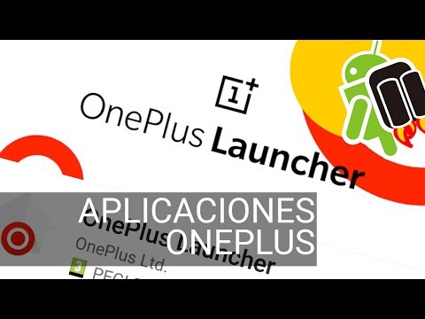 OnePlus lanza cuatro aplicaciones en Google Play Store