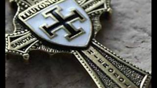 Deutscher Orden - Ordine Teutonico - Teutonic Knights