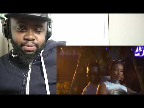 Trillary Banks x Inch Section - Pepper & Spice [Music Video] Reaction CLUB BANGER