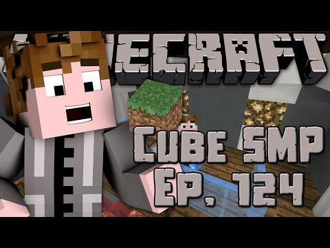 Minecraft: Cube SMP - Episode 124 - Solo Karaoke