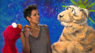 Sesame Street: Episode #4301 Get Lost Mr. Chips (HBO Kids)