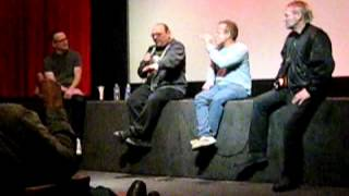 BLOOD DINER Q&A1