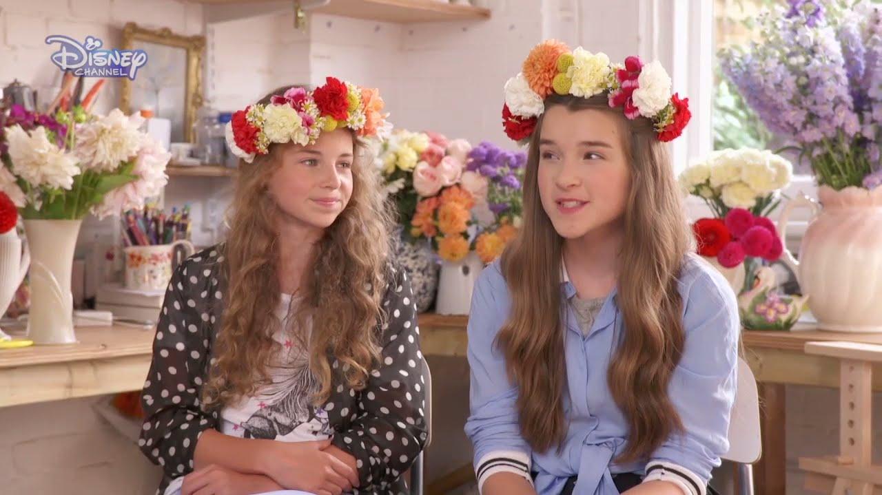 Download Modowe wyzwanie Minnie   Florystyka   Disney Channel Polska