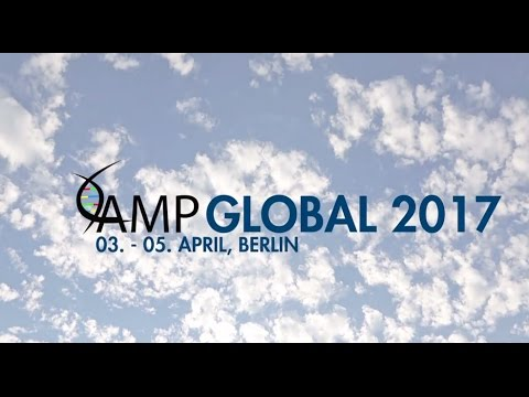QIAGEN at AMP Global 2017 - Teaser - YouTube