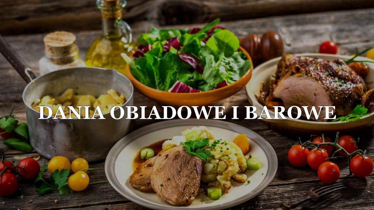 Restauracja Kuchnia Polska Catering Kraków Jadłodajnia Domowa