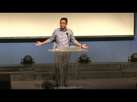 20170910 God's Word & His World: Relationship with One Another (Exodus 20:12-17) Pastor Jason Lee