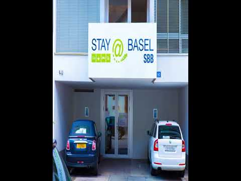 Appartements by STAY@ - Basel - Switzerland