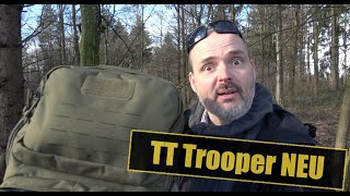 TASMANIAN TIGER MODULAR TROOPER PACK   TT Neuheit 2021