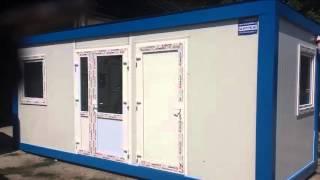 EuroContainer - Containere de calitate - www.eurocontainer.ro