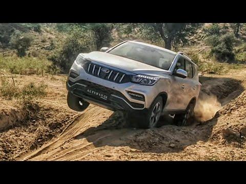 Mahindra Alturas G4 Goes Off-road | #ZigLive