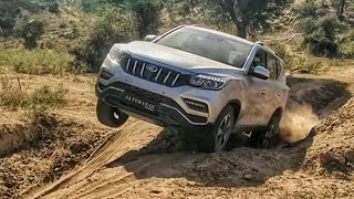 Mahindra Alturas G4 Goes Off-road   #ZigLive