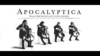 Apocalyptica plays Metallica by 4 cellos - Enter Sandman (intro)
