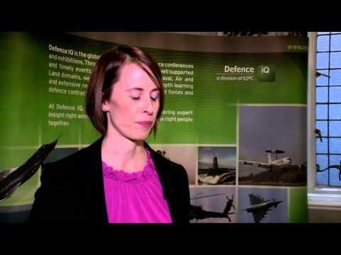 Training ISR operators: BAE Systems