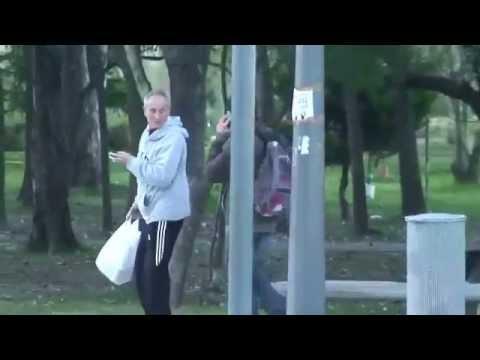 Bromas y Jodas Callejeras en Argentina HD