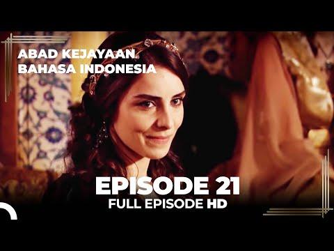 Abad Kejayaan Episode 21 ( Bahasa Indonesia)