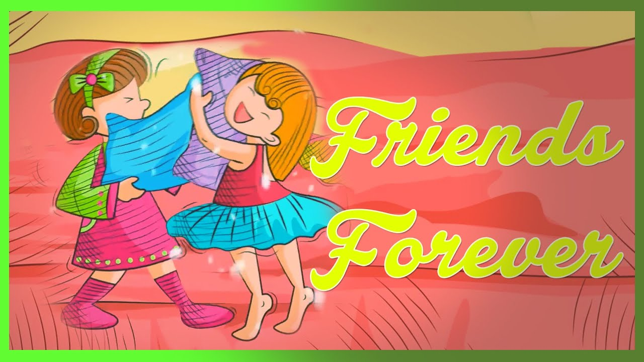 Free animated friendship day greetings videos with names youtube free animated friendship day greetings videos with names kristyandbryce Images