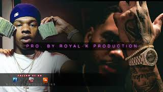 Yella Beezy x Lil Baby x Kevin gates Type Beat -    (Prod by Royal-K Production)