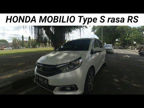 88 Koleksi Modifikasi Mobilio S 2017 Gratis