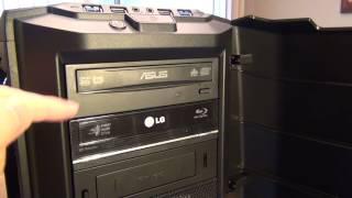 Asus 24x DVD-RW DRW-24B1ST Review
