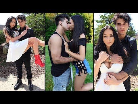 NEW Cyrus Dobre AND Stina Kayy Has Dated