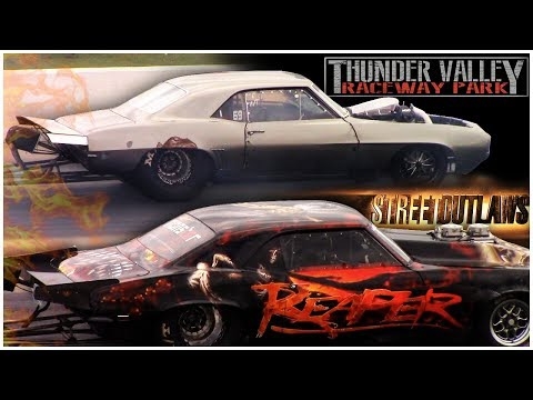 Download Youtube: Outlaw Armageddon third Assault, Street Outlaws, The New Murder Nova, Doc, The Reaper