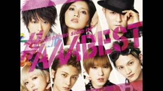 AAA  STEP(cover)