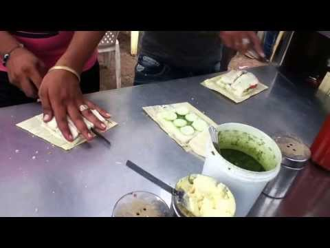 Shriram Sandwich   Krishnanagar Ahmedabad