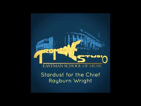 Stardust for the Chief (2014) - Rayburn Wright