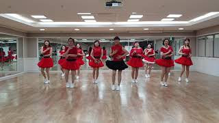 Jealous Cha Cha Line Dance (High Beginner Level)