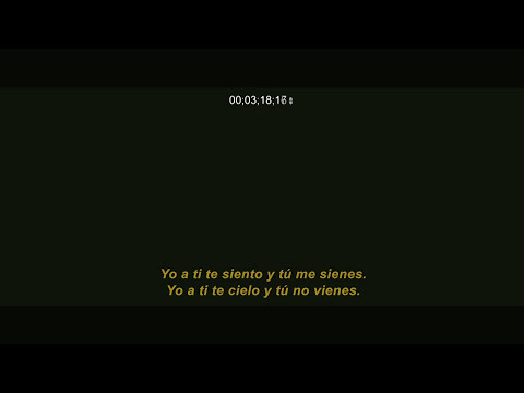LosPetitFellas · Los Verbos · Subtitled Video