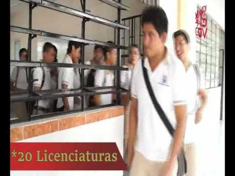 Centro Universitario de Valladolid - YouTube b3dc3674aec9e