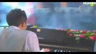 Espina de Rosa en vivo- Dalmata ft Andy Rivera