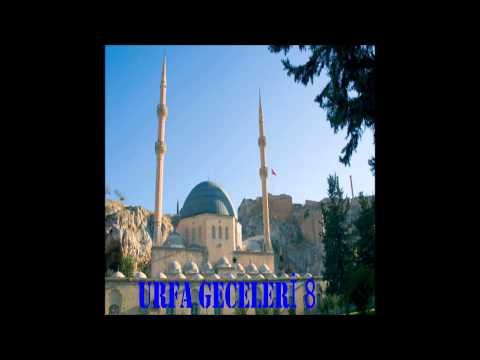 Urfa Geceleri / Mehmet Güzelgöz - Beşiri (Deka Müzik)