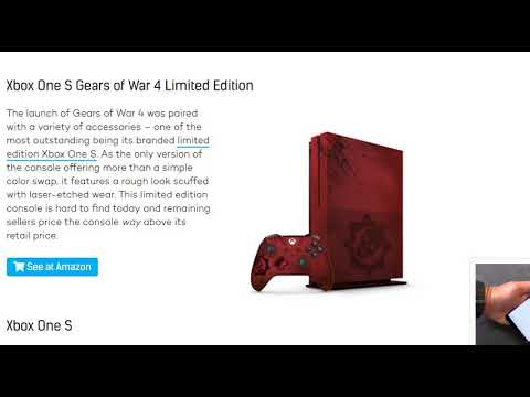 Games review with your host Go to be Gamers go be gamers Consolers review of Xbox 1 to S