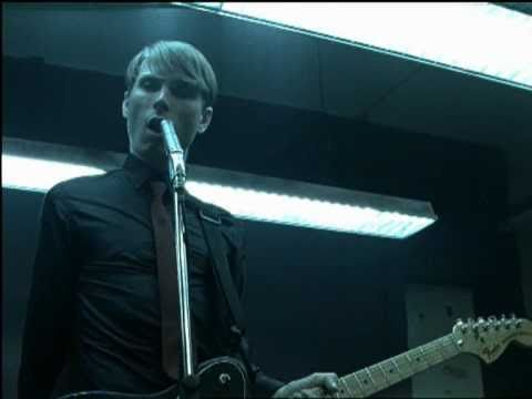 Franz Ferdinand - Michael (Official Video)