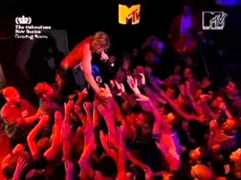 Bush - Little Things (Live Offenback)