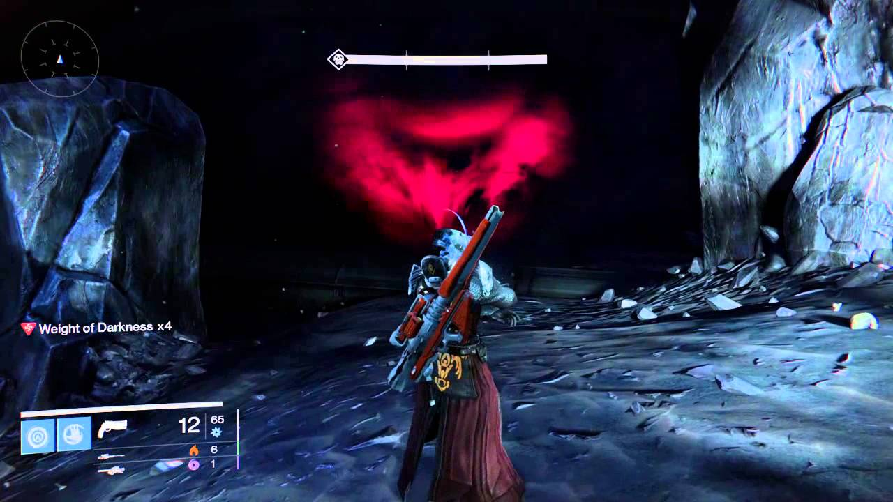 Crota's End : All phases guide and how-to : DestinyTheGame
